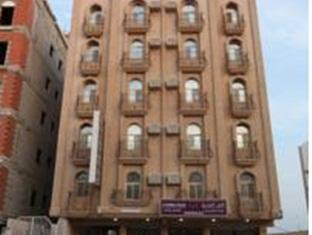 Al Tandeal Palace - Hotels and Accommodation in Saudi Arabia, Middle East