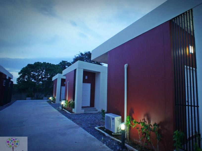 Hotell Lomlay Resort i , Satun. Klicka för att läsa mer och skicka bokningsförfrågan