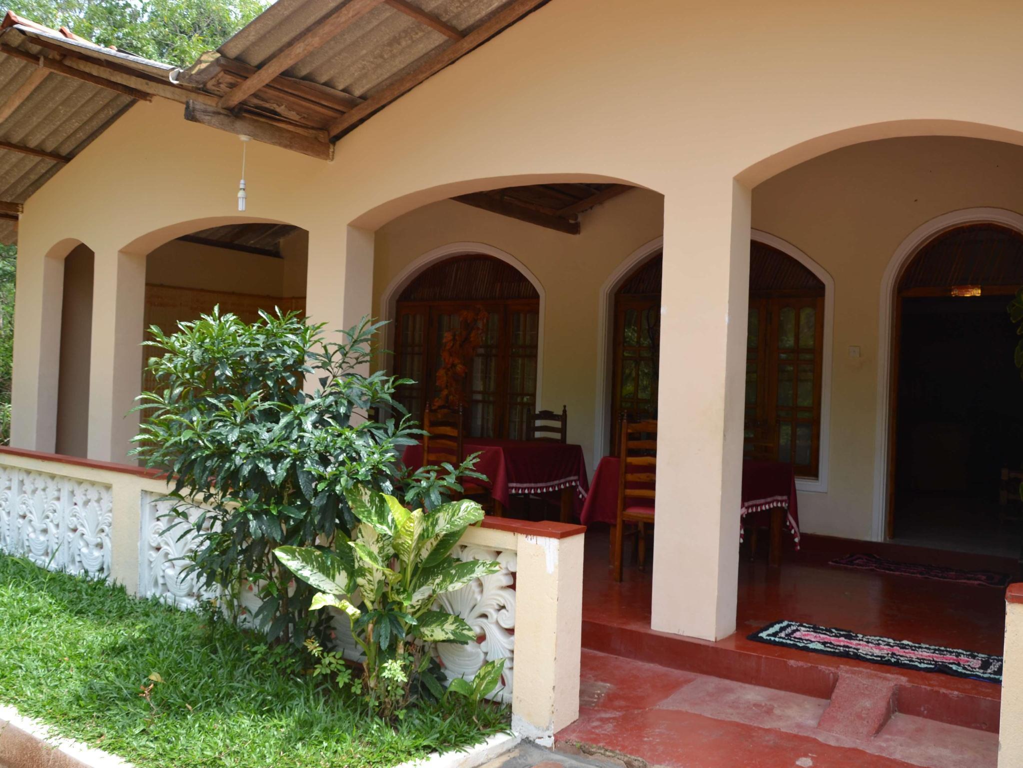 Pura Sanda Villa - Hotels and Accommodation in Sri Lanka, Asia