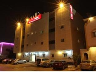 Hotel Taleen Al Quds 1 - Hotels and Accommodation in Saudi Arabia, Middle East
