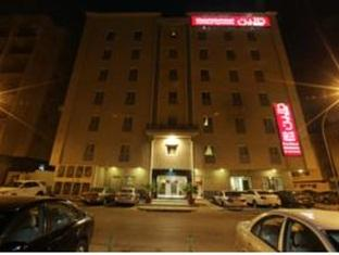 Taleen Al Malaz - Hotels and Accommodation in Saudi Arabia, Middle East