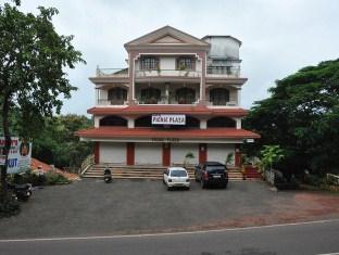 Hotel Picnic Plaza