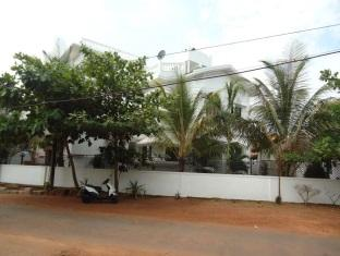 Sangolda Greenz Hotel