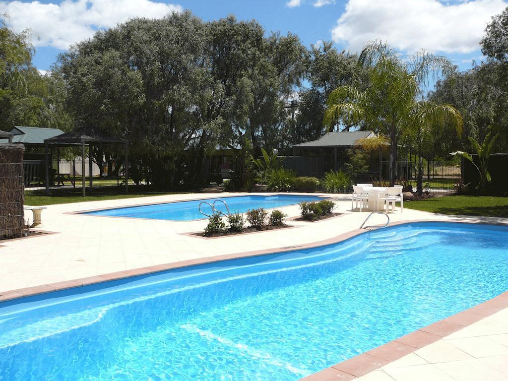 Big4 Peppermint Park - Hotell och Boende i Australien , Busselton