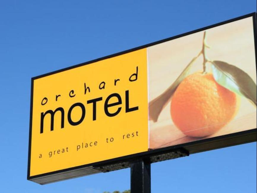 Orchard Motel - Hotels and Accommodation in New Zealand, Pacific Ocean And Australia