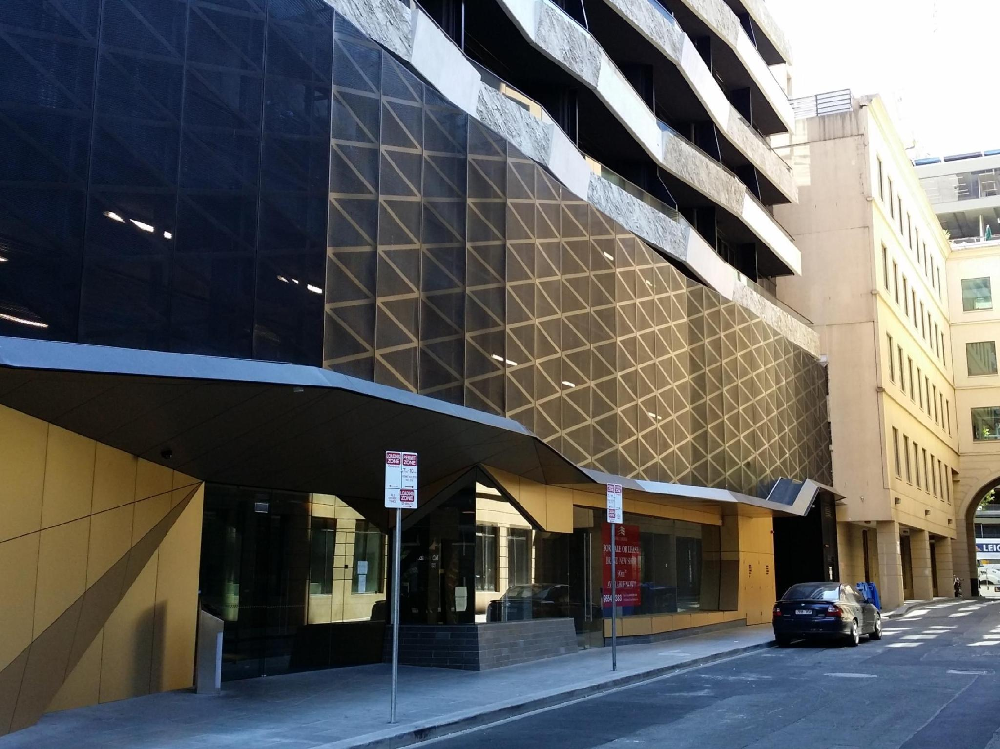 Aura on Flinders Apartments - Hotell och Boende i Australien , Melbourne