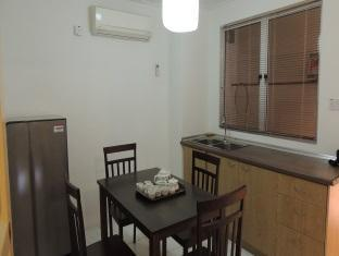 Mey Guest House Kuala Lumpur - Interior del hotel