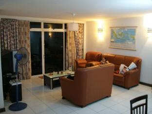 Mey Guest House Kuala Lumpur - Sala de reuniones