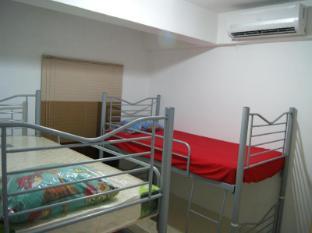 Mey Guest House Kuala Lumpur - Habitación