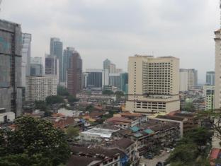 Mey Guest House Kuala Lumpur - Cerca de lugares turísticos