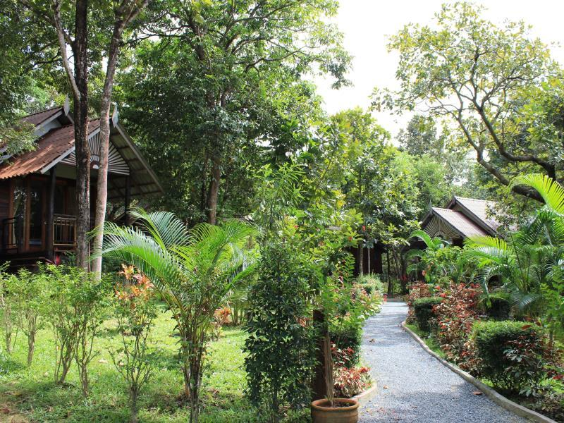 Lanta Happy Hill Resort - Hotels and Accommodation in Thailand, Asia