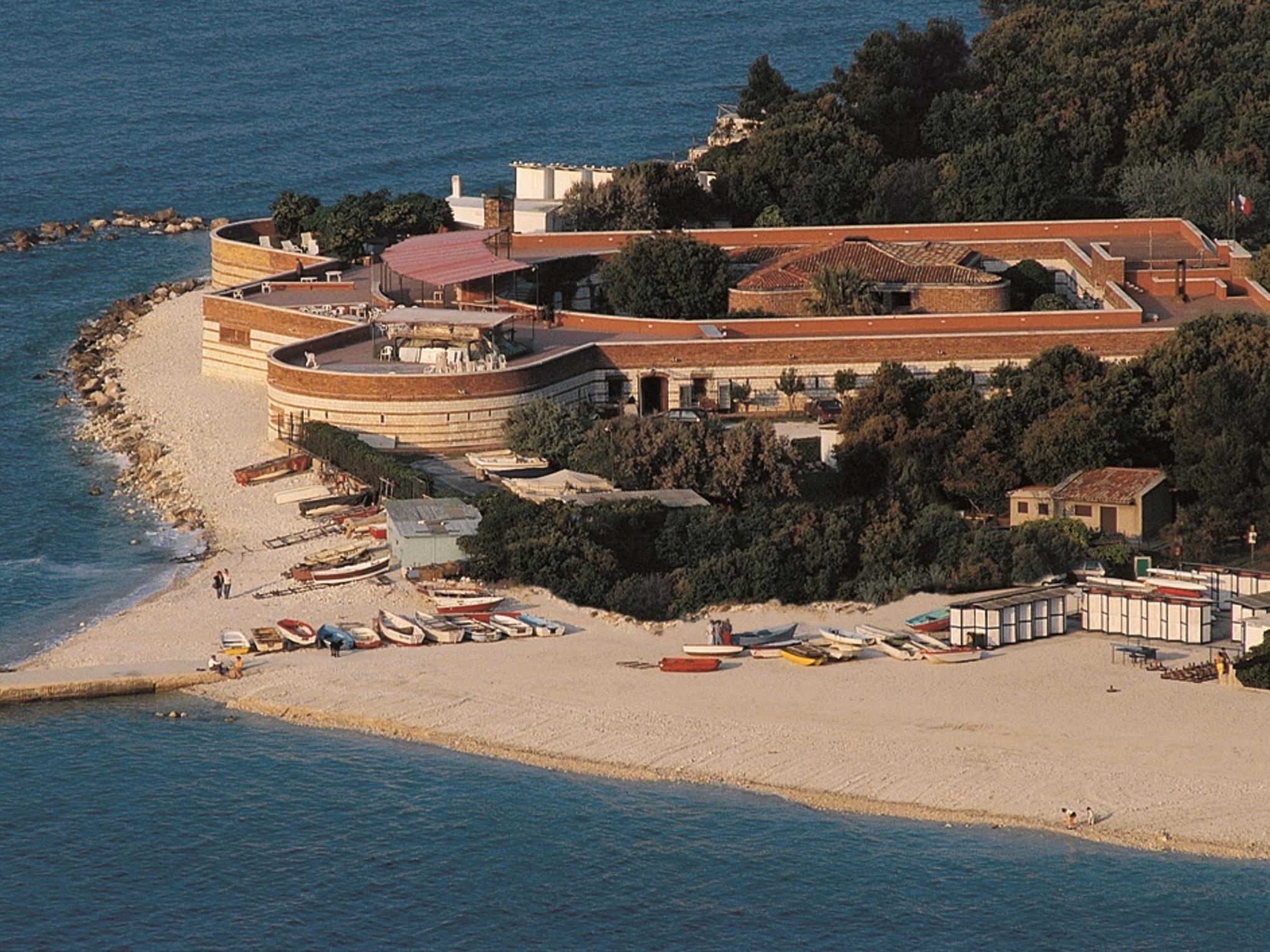 Hotel Fortino Napoleonico Ancona - View