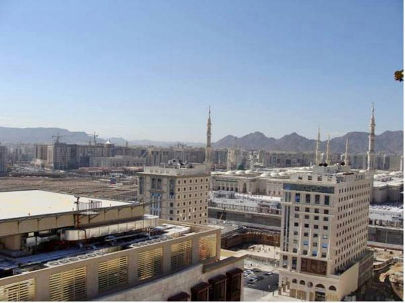 Badr Al Mohamediah Hotel - Hotels and Accommodation in Saudi Arabia, Middle East