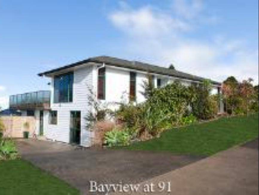 Bayview at 91 Boutique Bed and Breakfast - Hotels and Accommodation in New Zealand, Pacific Ocean And Australia