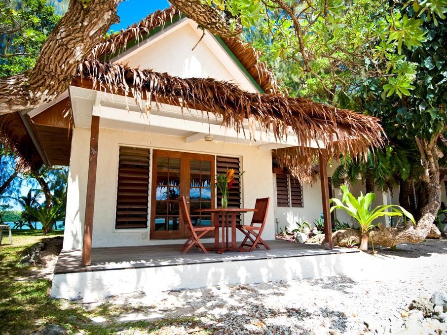 Erakor Island Resort - Hotels and Accommodation in Vanuatu, Pacific Ocean And Australia