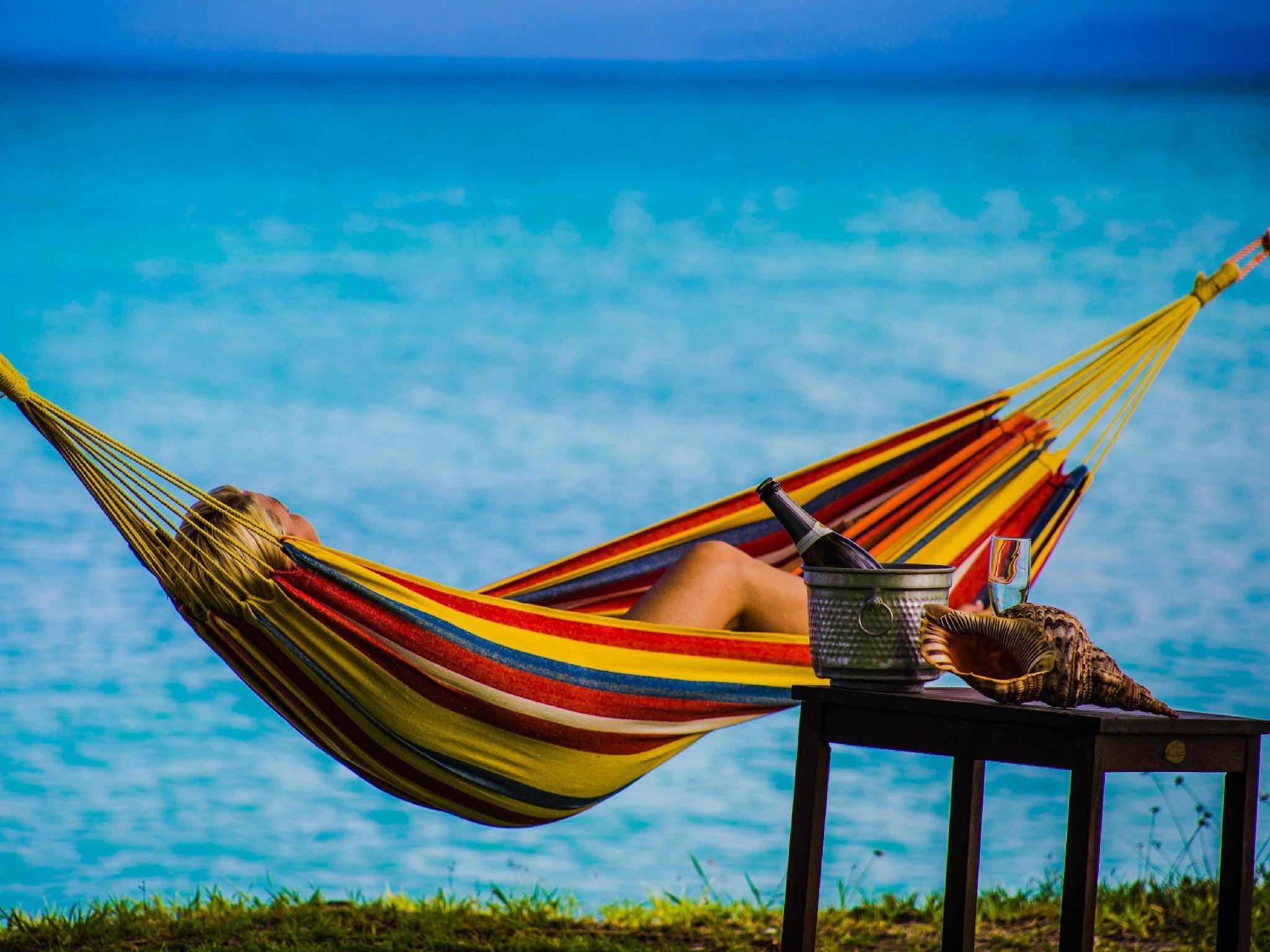 Le Vasa Resort - Hotell och Boende i Samoa i Stilla havet och Australien