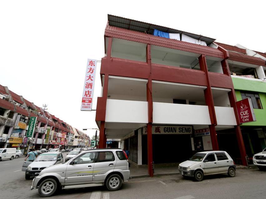 Oriental Inn Bintulu - Hotels and Accommodation in Malaysia, Asia