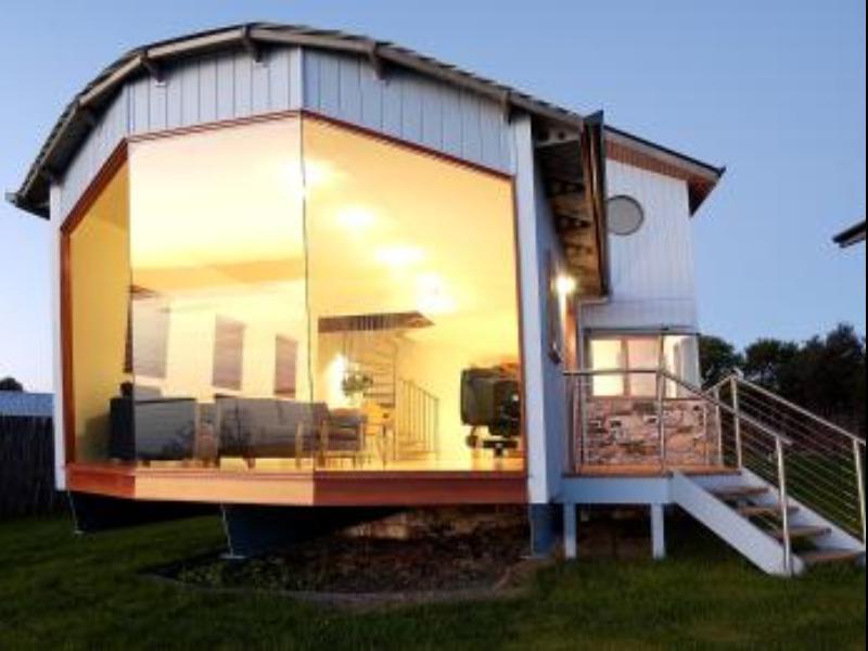 Wheelhouse Apartments - Hotell och Boende i Australien , Strahan