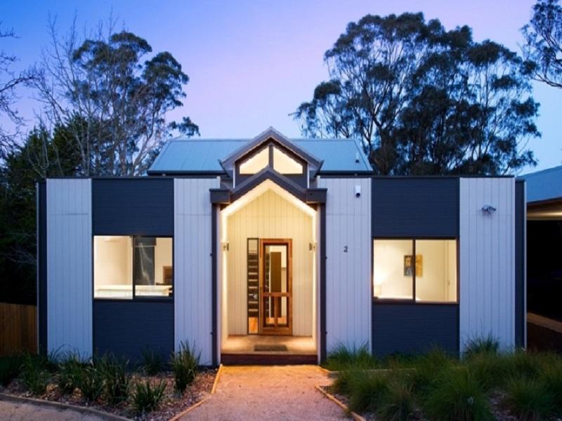 Armadale Villa - Hotell och Boende i Australien , Daylesford and Macedon Ranges