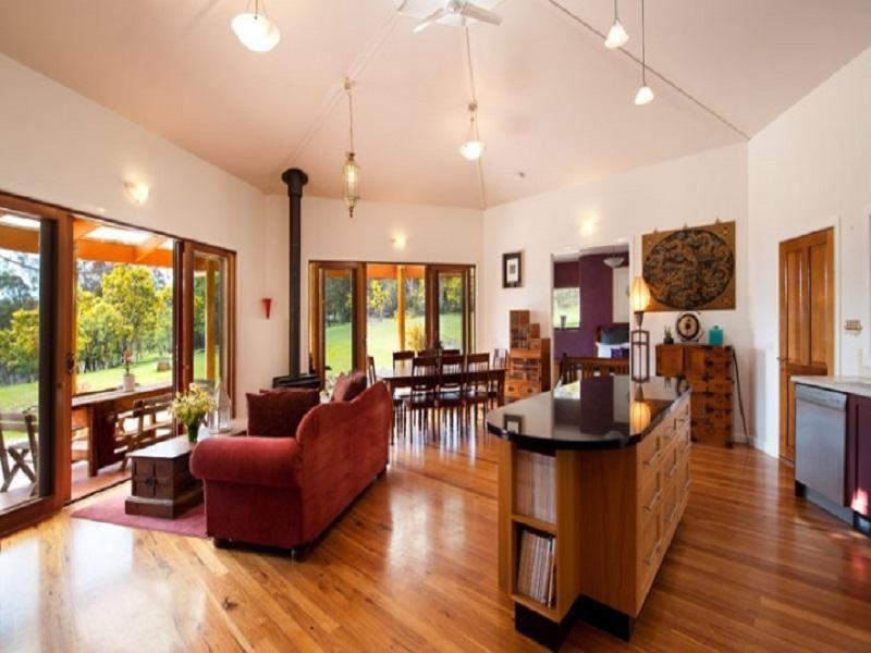Mingalaba House - Hotell och Boende i Australien , Daylesford and Macedon Ranges