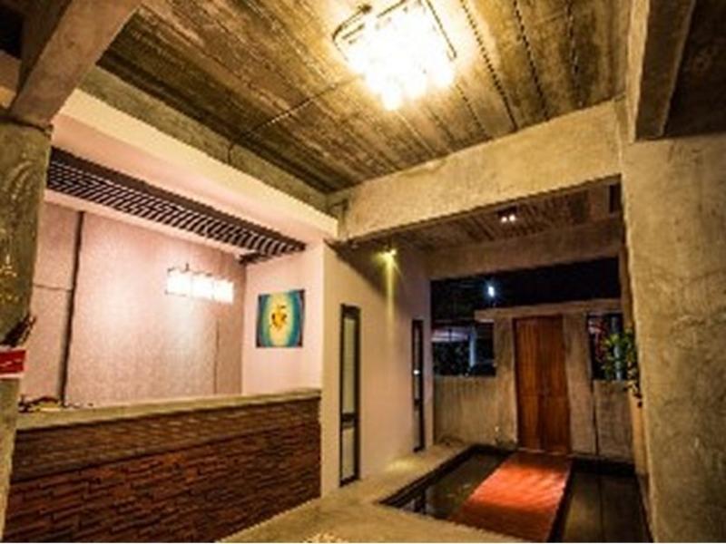Hotell Palm House Apartment i , Krabi. Klicka för att läsa mer och skicka bokningsförfrågan