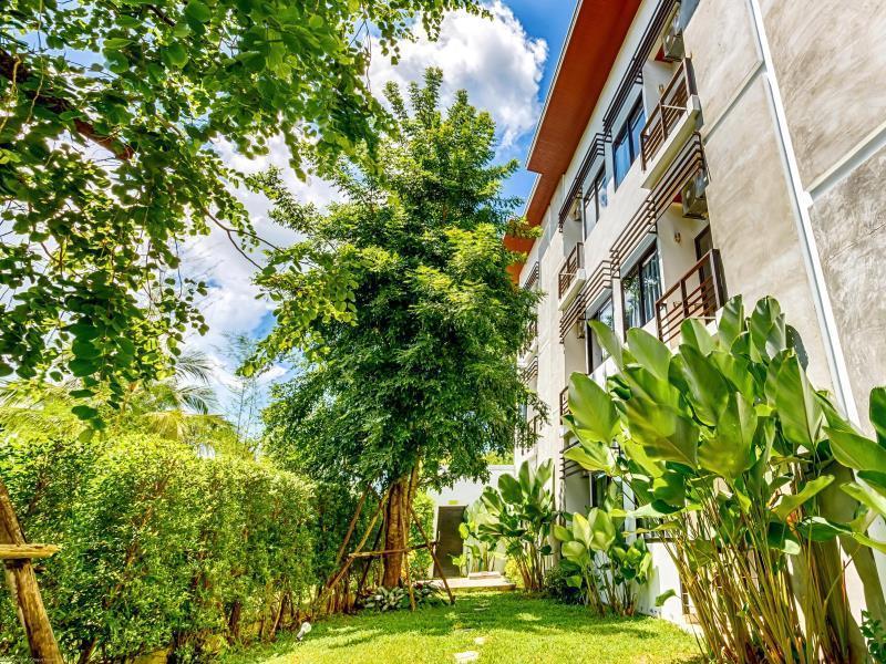 Hotell Ideo Phuket Hotel i Thalang, Phuket. Klicka för att läsa mer och skicka bokningsförfrågan