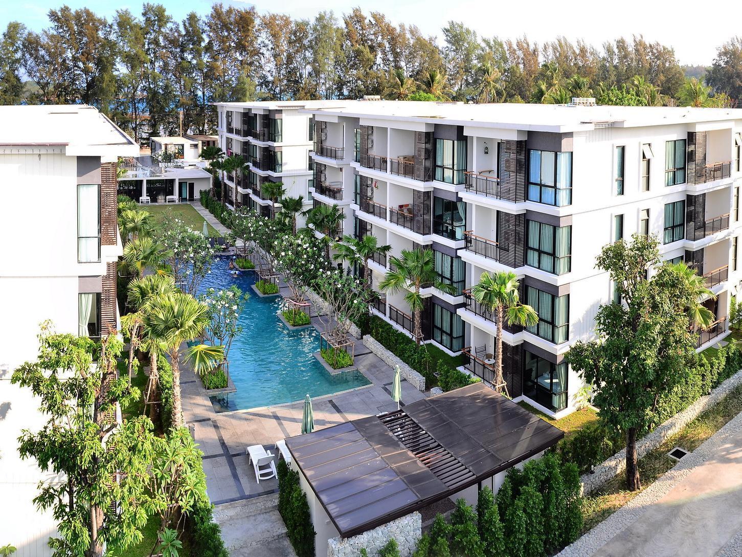 Hotell The Title Condominium Phuket i , Rawai. Klicka för att läsa mer och skicka bokningsförfrågan