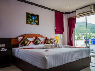 91 Residence Patong Beach Phuket - Superior Suite