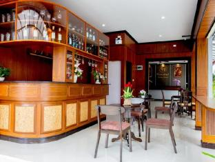 91 Residence Patong Beach Phuket - 91 Restaurant