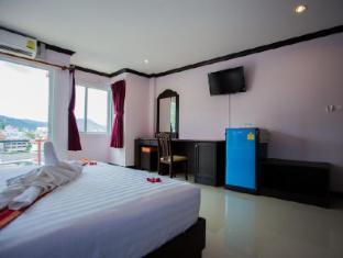 91 Residence Patong Beach Phuket - In room facilities