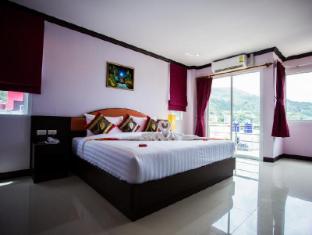 91 Residence Patong Beach Phuket - Guest Room