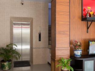 91 Residence Patong Beach Phuket - Elevator
