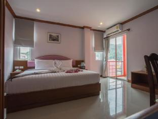 91 Residence Patong Beach Phuket - Superior suite 1 king bed room