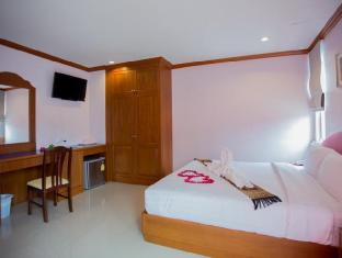 91 Residence Patong Beach Phuket - Studio one bed room