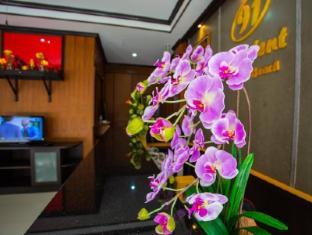 91 Residence Patong Beach Phuket - Interior