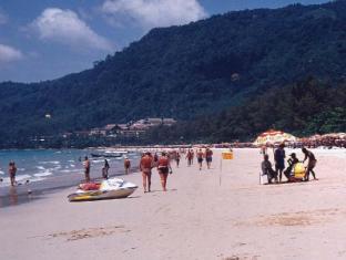 91 Residence Patong Beach Phuket - Beautiful Patong beach