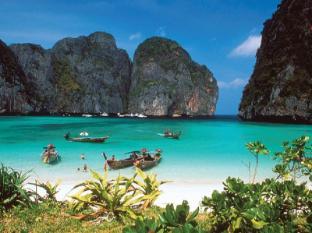 91 Residence Patong Beach Phuket - PP Island-Maya Bay trip