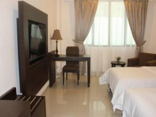 Aresidencia Guest House Medan - Guest Room