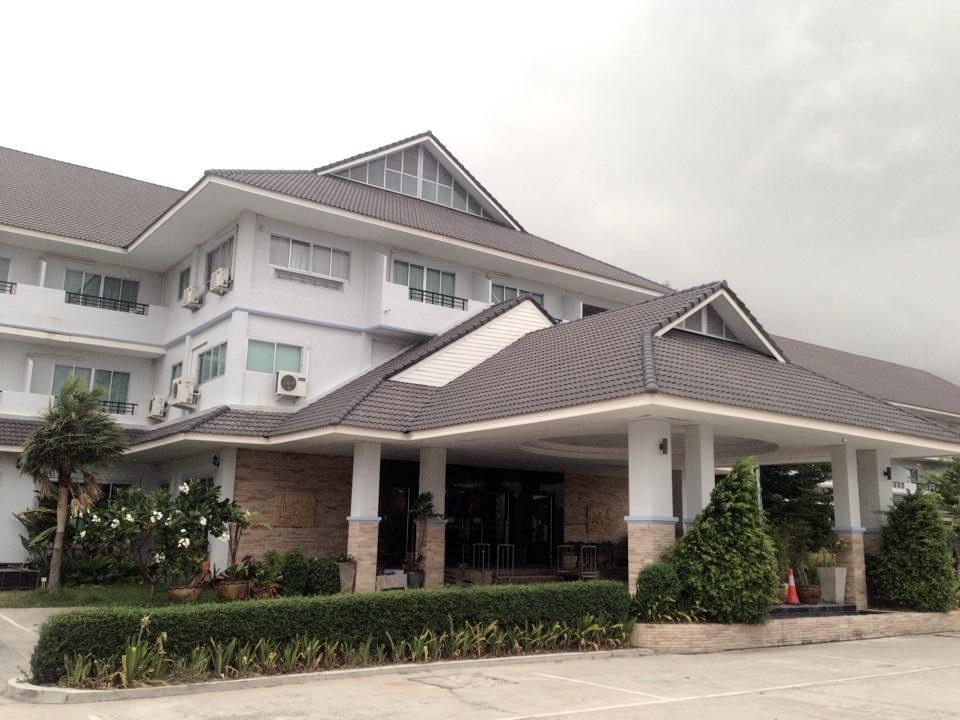 Hotell Thanintorn Greenpark Hotel i , Roi Et. Klicka för att läsa mer och skicka bokningsförfrågan