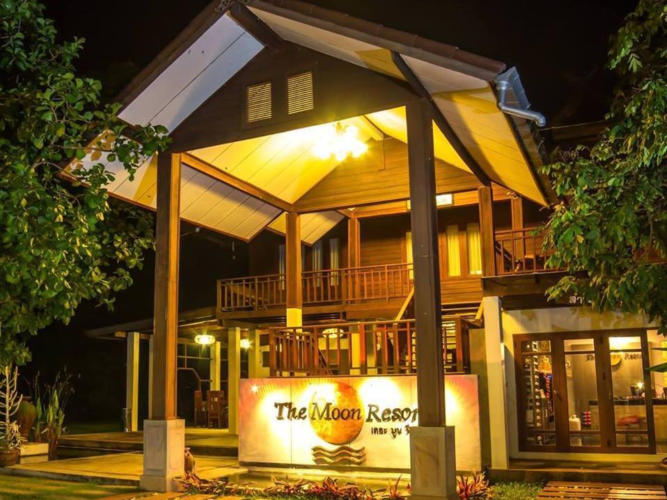 The Moon Resort - Hotels and Accommodation in Thailand, Asia