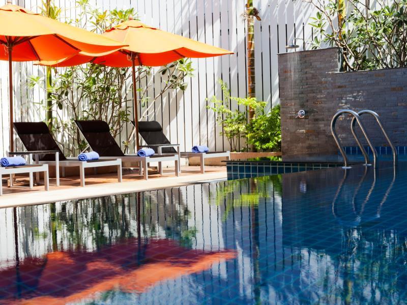 Eastin Easy Patong Phuket Hotel