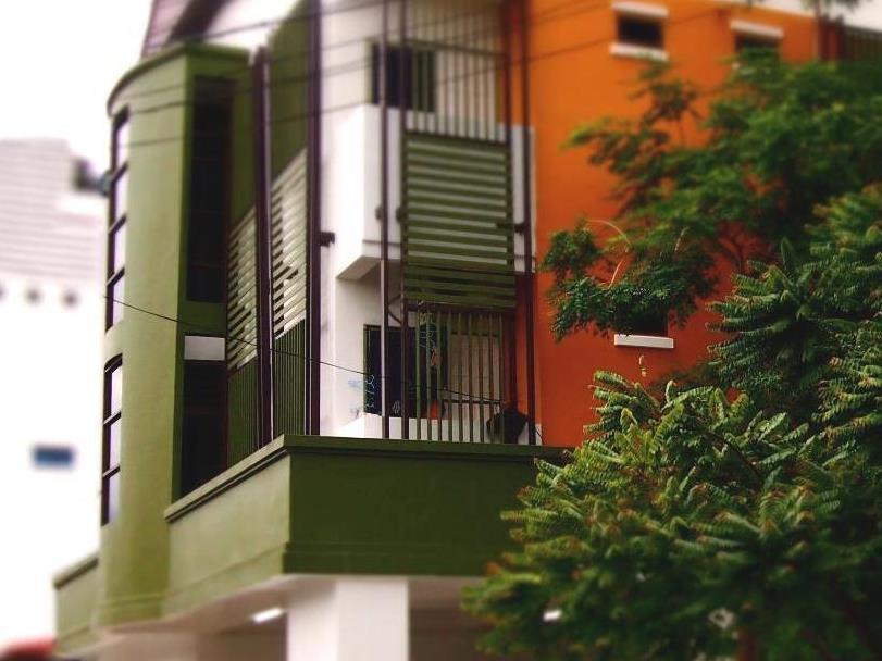 Living Apartment - Ubon Ratchathani