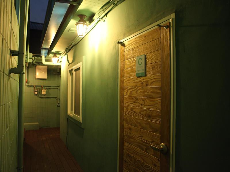 Atti Guesthouse - Hotels and Accommodation in South Korea, Asia