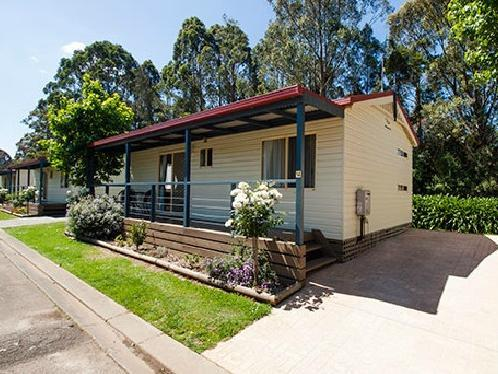 Warragul Gardens Holiday Park - Hotell och Boende i Australien , Warragul