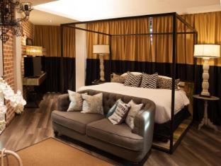 M Boutique Hotel Ipoh - Suite - The Excelsior Floor