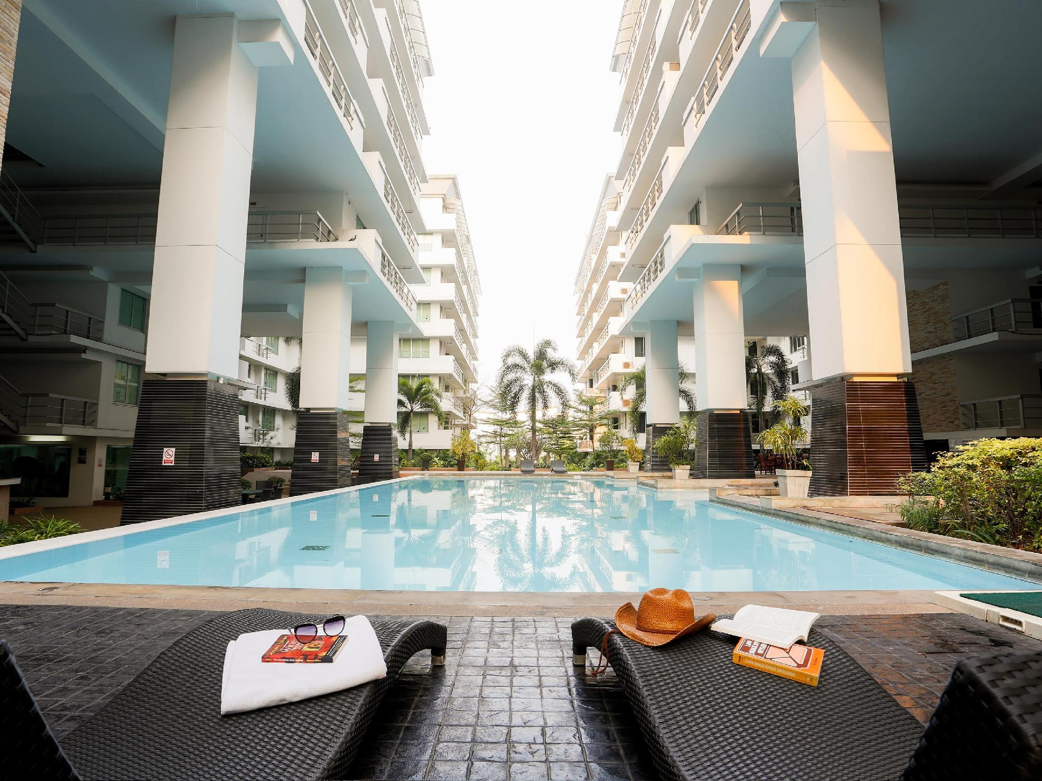 The Capital Resort at Sukhumvit 50 - Hotels and Accommodation in Thailand, Asia