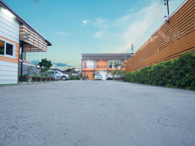 Wan Dee Dee Place - Ubon Ratchathani