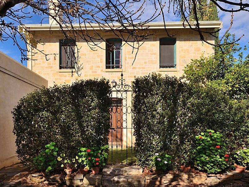 Mallyons Executive Villas - Hotell och Boende i Australien , Adelaide