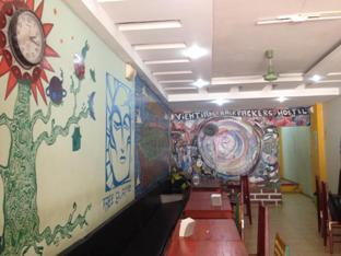 Vientiane Backpackers Hostel - Hotels and Accommodation in Laos, Asia