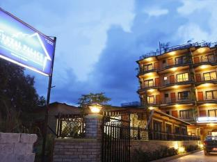 Hotel Crystal Palace 水晶宫酒店